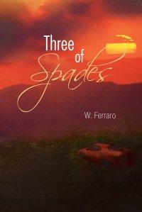 Three of Spades