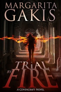 Cover - Trial By Fire - mgakis