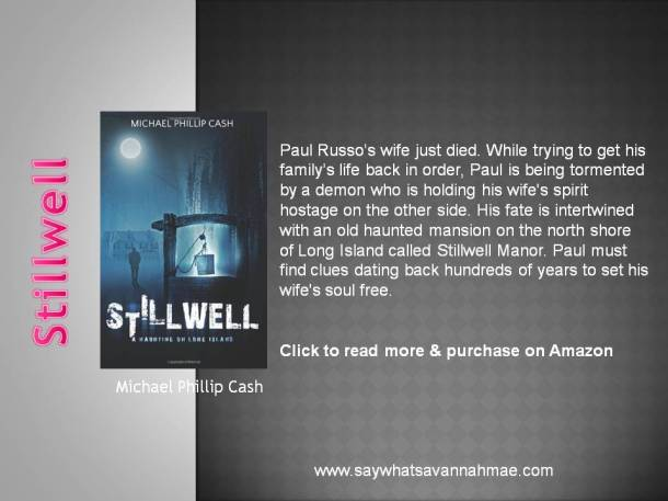 Featured Book Stillwell