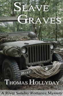 My Book Review of Slave Graves by Thomas Hollyday