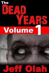 the dead years vol1