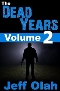 The Dead Years vol2