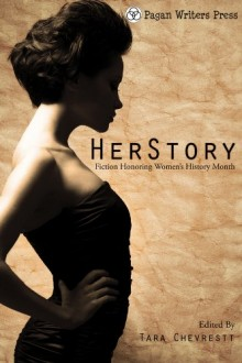 Book Review of HerStory Edited by Tara Chevrestt