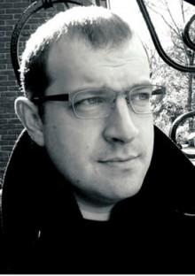 Interview: Michael Phillip Cash, Author of 'Schism: The Battle forDarracia'