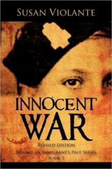 Featured Book: Innocent War by SusanViolante
