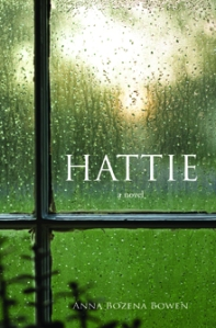 Hattie coverfront