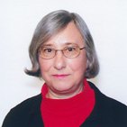 Laurie Lewis Author Pic