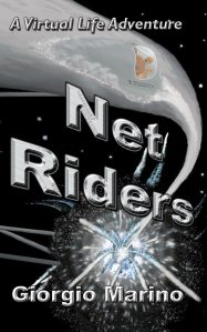 Net Riders Cover