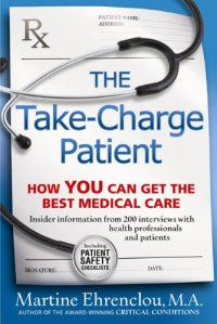 The TakeCharge Patient