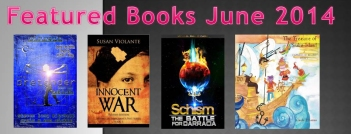 June-Featured-Books-Archive