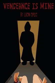 Book Review: Vengeance Is Mine by LeonOpio