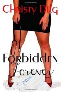 ForbiddebForever
