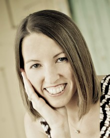 Interview: Sarah Elle Emm, Author ofPrismatic