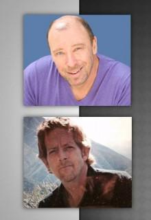 Interview: Steven Long Mitchell & Craig W. Van Sickle, Authors of 'The Pretender'Series