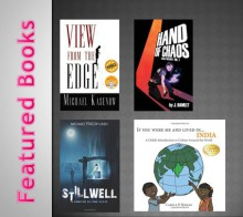 Featured Books for July: View From The Edge, Hand of Chaos, Stillwell, If You Were Me and Lived in…India