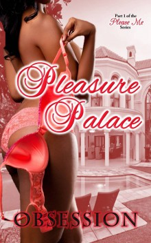 Book Review: Pleasure Palace by Obsession