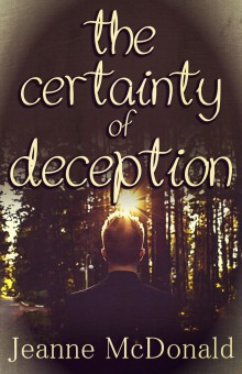 Blog Tour: The Certainty of Deception by Jeanne McDonald