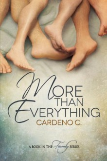 Blog Tour: The Family Series by CardenoC.