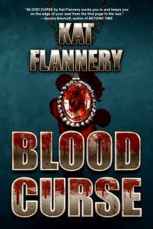 Blog Tour: Blood Curse by Kat Flannery