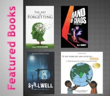 September Featured Books – Take a look!