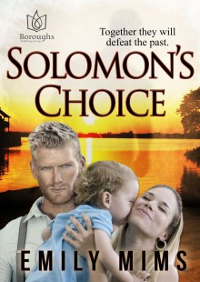 Blog Tour: Solomon's Choice by Emily Mims