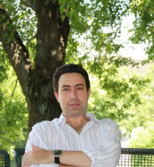Interview: Peter Palmieri, Author of 'The Art of Letting Go'